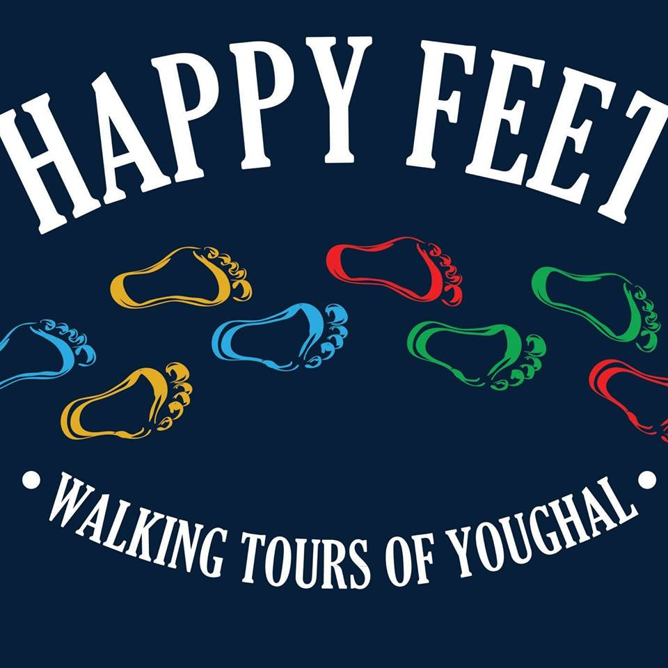 www.ringofcork.ie | Ring of Cork | Happy Feet Walking Tours