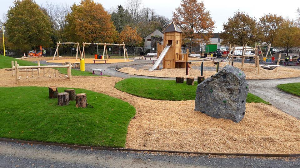 Bishopstown Playground | www.ringofcork.ie | Ring of Cork