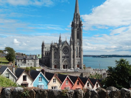 www.ringofcork.ie |Ring of Cork |St Colemans Cathedral Cob